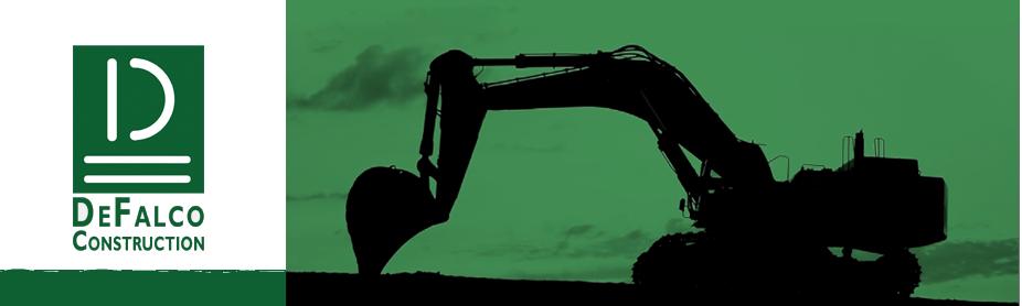 DeFalco Construction logo